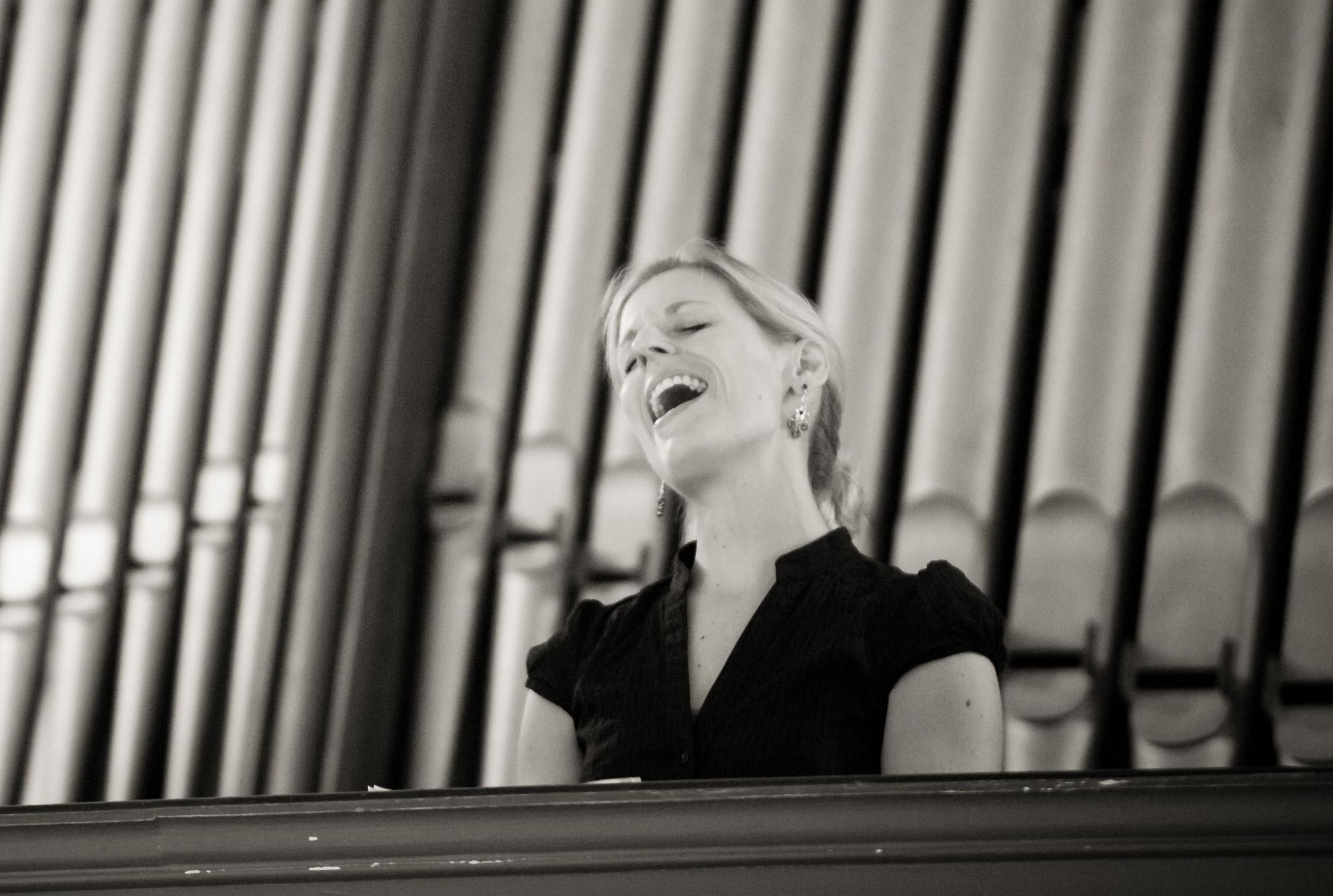 Rafaela Kloubert - Gesang Sängerin - Köln, Düsseldorf, Aachen, Pulheim